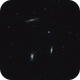 M 65, M 66 and NGC 3628,                                Dean Jacobsen