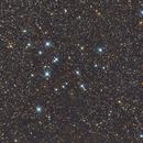 M39 with a couple deep galaxies,                                Kharan