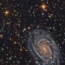 NGC6384,                                KuriousGeorge