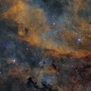 Barnard 344,                                Frank Iwaszkiewicz