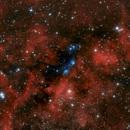 NGC6914,                                Matthias Steiner