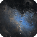 M16 Hubble,                                Craig Prost