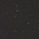 Juno and M10,                                Markus Blum