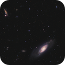 M106 and friends,                                Gebhard Maurer