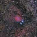 IC 1284,                                Chuck Manges