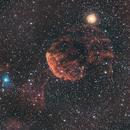 Jellyfish Nebula,                                AcmeAstro