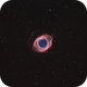 NGC 7293 - Helix Nebula,                                Danilo Caldini