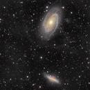 M81 M82,                                Philippe BERNHARD