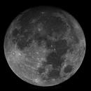 "Almost Full Moon - ""low-res"",                                Alberto"
