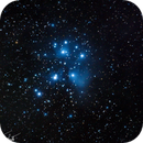 M45 - The Pleiades,                                Wheeljack