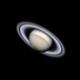 Saturn ASI120MC 10/8/19,                                Marlon
