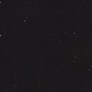 Cometa C / 2014 R1 Borisov y Supernova 2014dt,                                Federico Margalef (Iko)