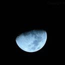 Moon,                                Nico Neumüller