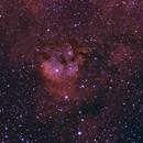NGC 7822 (CED 214),                                John Leader