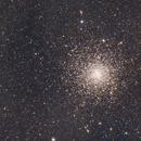 M4 and NGC6144 Antares Region,                                Ezequiel