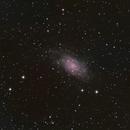 NGC 2403,                                Mark L Mitchell