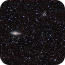 Stephan's Quintet and NGC 7331,                                Greg Nelson