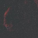 Veil Nebula,                                Smoore9