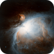 M42 BiColor,                                Christopher Maier