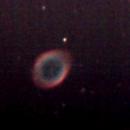 nebulosa anello  LYRA M57,                                Epsilon-eridani