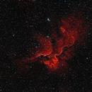 NGC7380,                                magnuslar