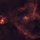 Starless Heart Nebula,                                gonzodaruler