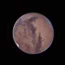Mars (10/10/2020),                                Kurt Johnston