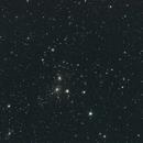 Coma Cluster,                                Thomas Frisch