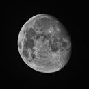 Moon 24th April 2021,                                Warren