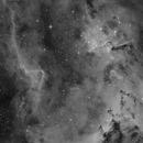 IC 1805 Heart Nebula & Melotte 15,                                Frank Iwaszkiewicz
