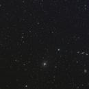 Messier 49 Elliptical Galazy in Virgo,                                Sigga