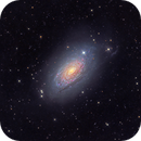 M63 Sunflower Galaxy,                                Arnaud Peel