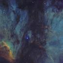 IC 5070,                                Jianheng