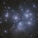 The Pleiades,                                Michael Feigenbaum