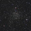 Caroline's Rose - NGC 7789,                                jhawn