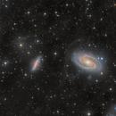 M81 & M82,                                Bart Delsaert