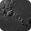 Montes Apenninus & Eratosthenes,                                Kang Yao