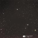 NGC 6726,                                Augusto