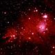 NGC2264 Cone nebula,                                Tomas Chylek