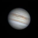 Jupiter - 2020-09-08,                                Steve Ludwig