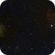 NGC2174-2175, IC443 and SH 2-247 in SHO,                                Janos Barabas