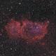 Westerhout 5 (Soul nebula),                                OrionRider