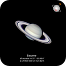 First Saturne 2021,                                MAILLARD