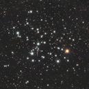 M6 - Butterfly Cluster,                                Malcolm Ellis