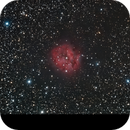 Cocoon Nebula,                                Jukka Piira