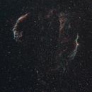 The Cygnus Loop,                                Steven Bellavia