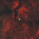Sadr Region - RedCat 51 RGB-HA,                                Andrew Burwell