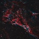 NGC 6974 - Pickerings Triangle,                                Carsten