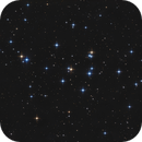 M44 – Beehive Cluster,                                Peter Folkesson