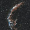 NGC 6992 Eastern Veil,                                Andre van der Hoeven